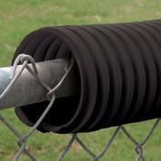 Fence Crown - Black 250'