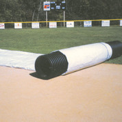 Field Tarp Storage Roller 34'