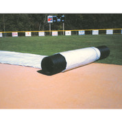 CS Field Tarp Storage Roller - 40'