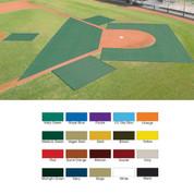 Batting Practice Pro-Tec Turf Blanket