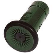 "Plastic spray nozzle (for 3/4"" hose)"