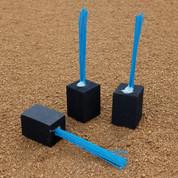 Big League Base Plugs