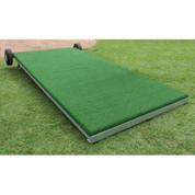 Pitcher's Platform