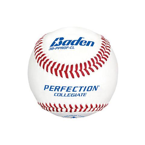 Baden 3B Pro CLF Flat Seam Baseball