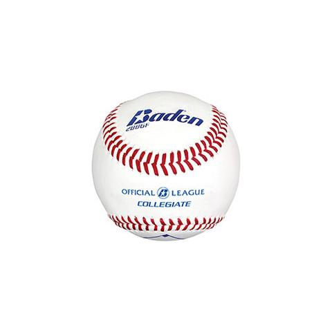 Baden 2BBGF Flat Seam Baseball