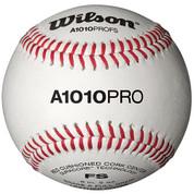 Wilson Baseball - Flat Seam