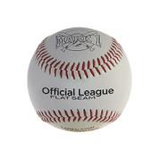 Mark 1 Baseball - Flat Seam
