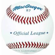 MacGregor #87OL Official League