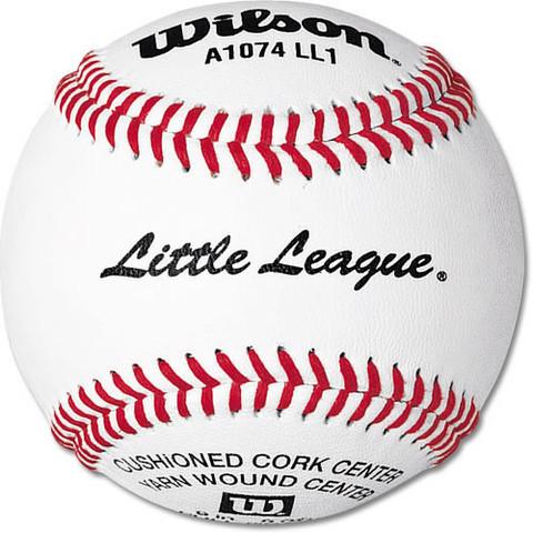 Wilson A1074BSST Baseball
