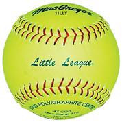 "MacGregor® 11"" Softball"