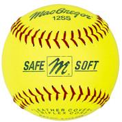 """MacGregor 12"""" Safe/Soft Training Softball"""