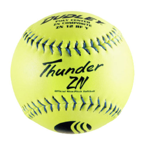 "12"" Thunder ZN  USSSA Softball"
