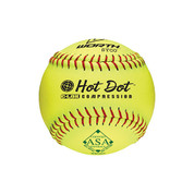 Worth ASA HotDot 52/300 Softball