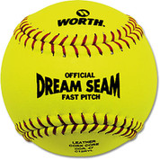 Worth Dream Seam Fastpitch