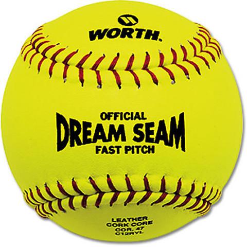 Dream Seam Fastpitch Softball