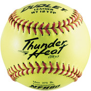 "Dudley WT12Y-FP 12"" Fast Pitch"