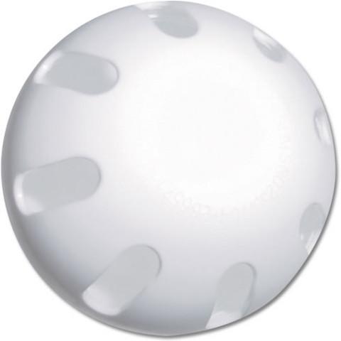 "12"" Plastic Curve Softball"