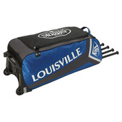 Slugger Series 7 Ton Wheeled Bag - Black