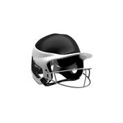 RipIt FP Helmet-Vision Pro - Size M/L - Away-Scarlet