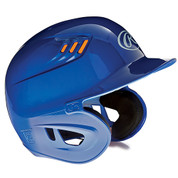 Rawlings CFABHN Batting Helmet - Size LRG - Navy
