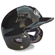 Youth Batting Helmet - Black