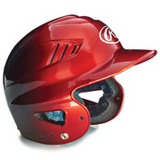 Youth Two-Tone Batting Helmet - Royal
