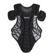 MacGregor Youth Chest Protector - Scarlet
