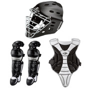 Black Magic Catchers Gear Set - Youth