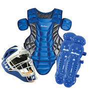 Prep Catcher's Gear Pack - Royal