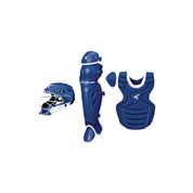 Easton M7 FP Catcher's Set Intermediate - Royal