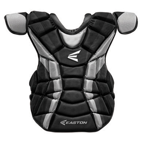 Force Chest Protector Intermediate - Black