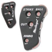 4 Way Umpires Indicator