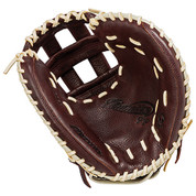 "Mizuno GXS 34"" FP Catchers Mitt - RHT"
