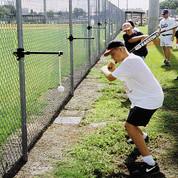 Strike Zone - Baseball