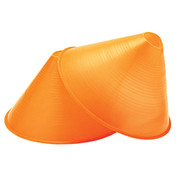 Large Profile Cones - Orange