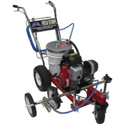 Airlessco Gas Airless Field Striper