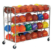 48 Ball Double Ball Rack