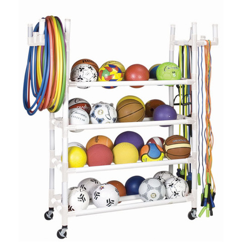 Lightweight Equipment Storage Cart