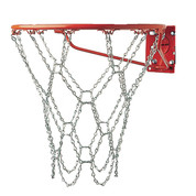 Steel Chain Zinc Plated Basketball Net