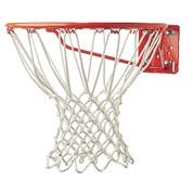 Deluxe Pro Basketball Net-Non Whip - 7mm
