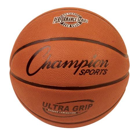 Performance Series Rubber Basketball - Intermediate Size