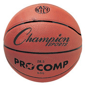 Composite Game Basketball - Intermediate Size NFHS & NCAA Approved