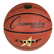Cordley Composite Basketballs - Official Men's Size NFHS & NCAA Approved