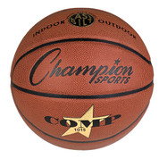 Cordley Composite Basketballs - Junior Size NFHS & NCAA Approved