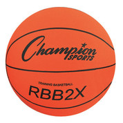 Oversize Champion Sports Basketball Trainer Ball