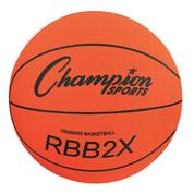 Oversize Champion Sports Basketball Trainer Ball