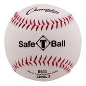 Practice Rubber Baseball