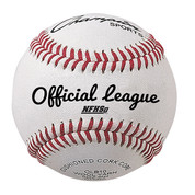Champion Official League Cowhide Leather Baseball
