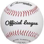 Official League Syntex Leather Cover Baseball