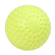 """Optic Yellow Pitching Machine Softball - 12"""""""